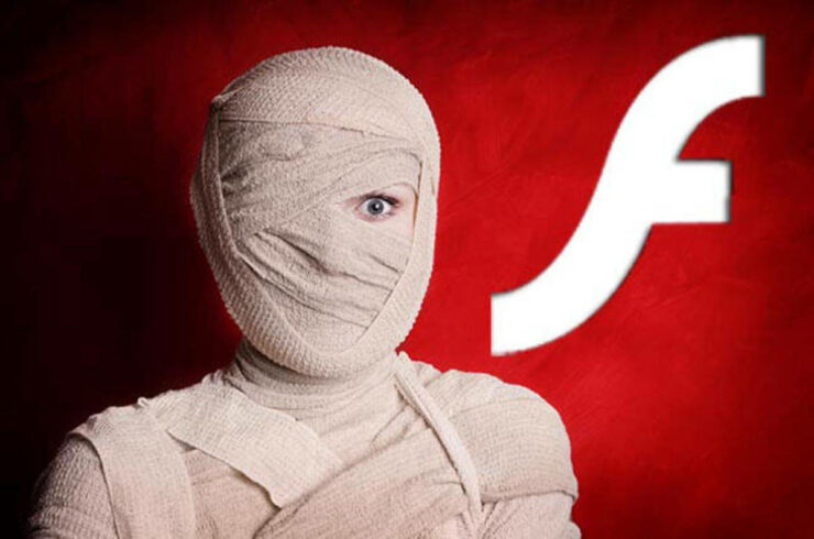 Patch Tuesday Adobe Flash Player