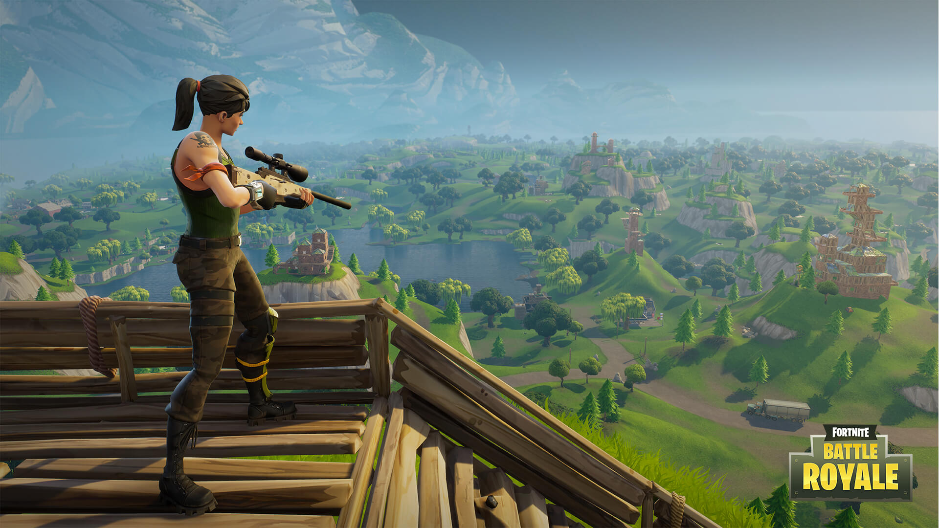 Fortnite Has Surpassed Minecraft In YouTube Viewership And Its Revenue  Keeps Soaring