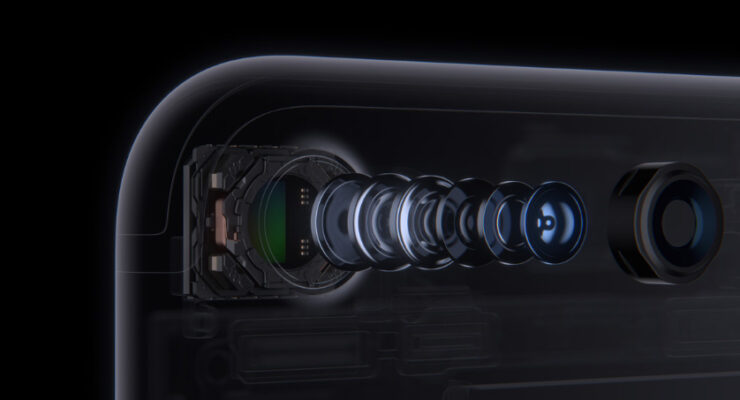 iPhone 9 camera