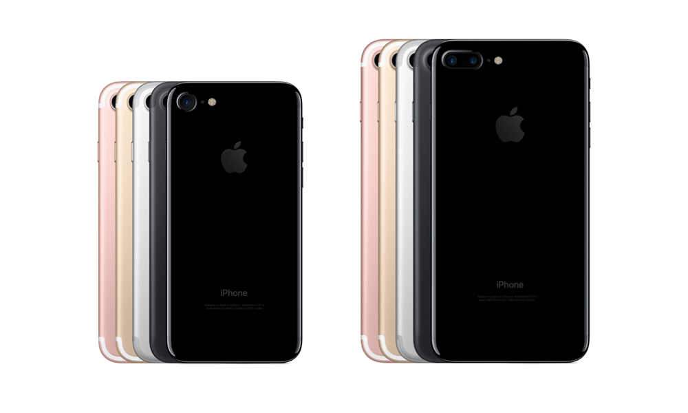 apple iphone 7 amp iphone 7 plus see price drop after iphone