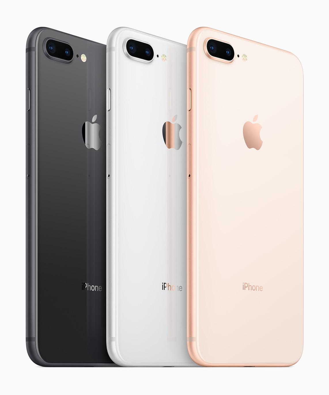 IPhone 8 Plus Casting Split Open