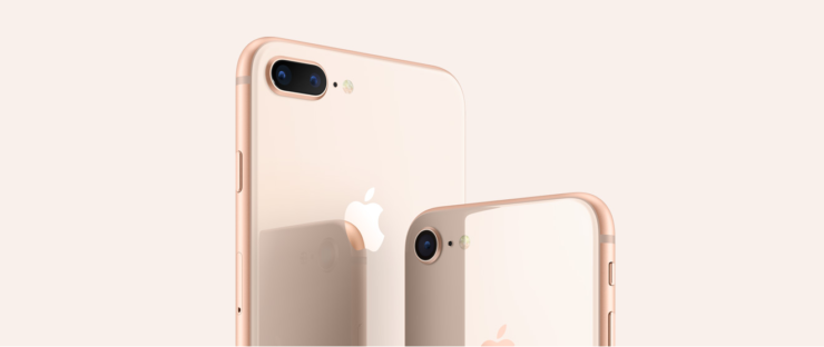 iPhone 8 & iPhone 8 Plus battery capacities