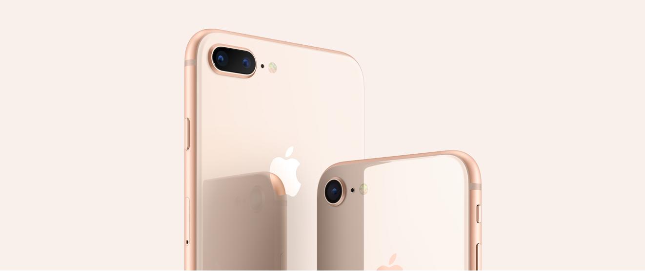Promotion Apple Iphone