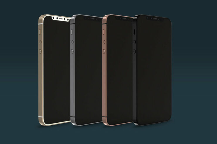 iPhone SE Plus Concept Is the Affordable Bezel-Less Phone ...