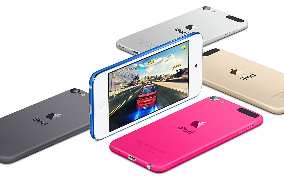 Ipod touch 7th generation release date in Perth