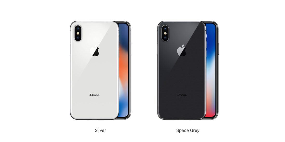 What Colors Does The Iphone  Come In