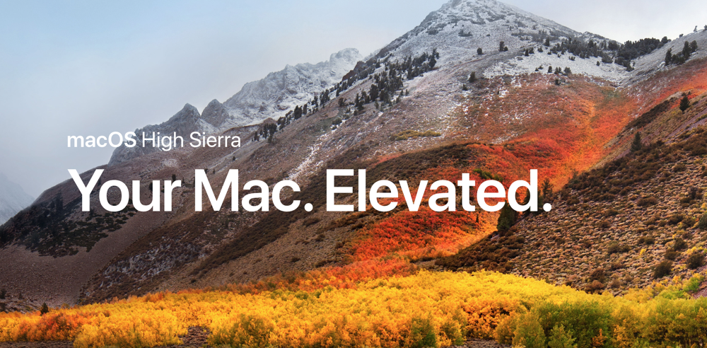 How to Prepare Your Mac for macOS High Sierra Final Upgrade