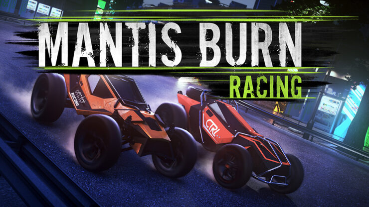 mantis burn racing update crossplay