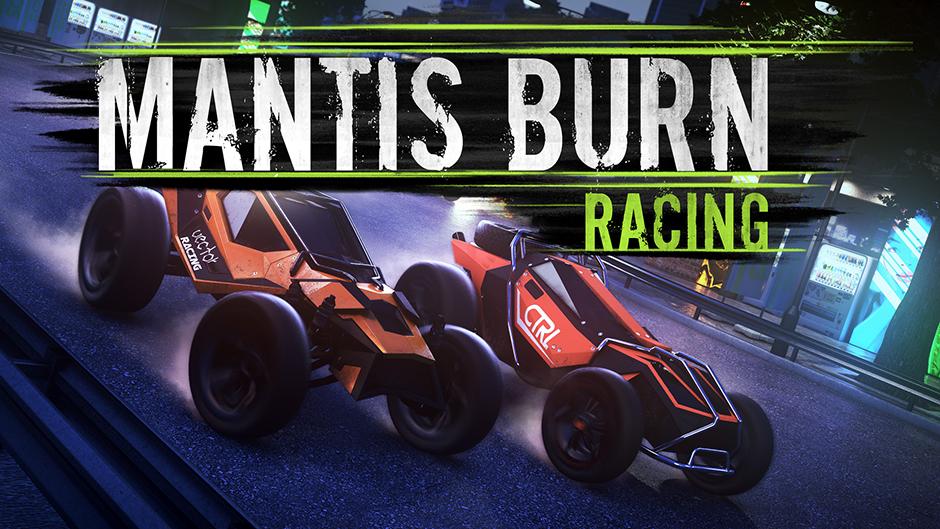Image result for PS4 MANTIS BURN RACING