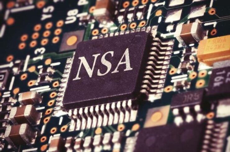 the Shadow Brokers NSA