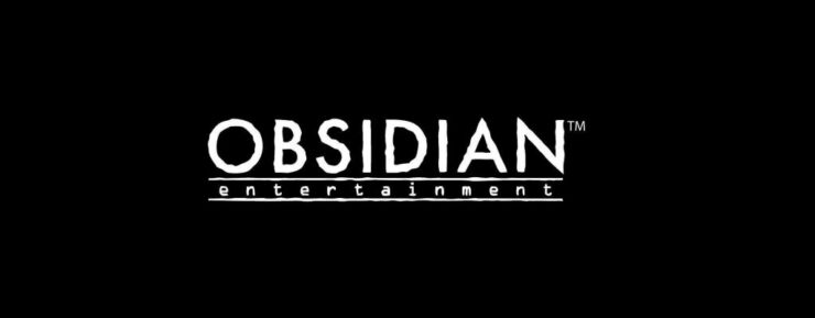 Obsidian Entertainment