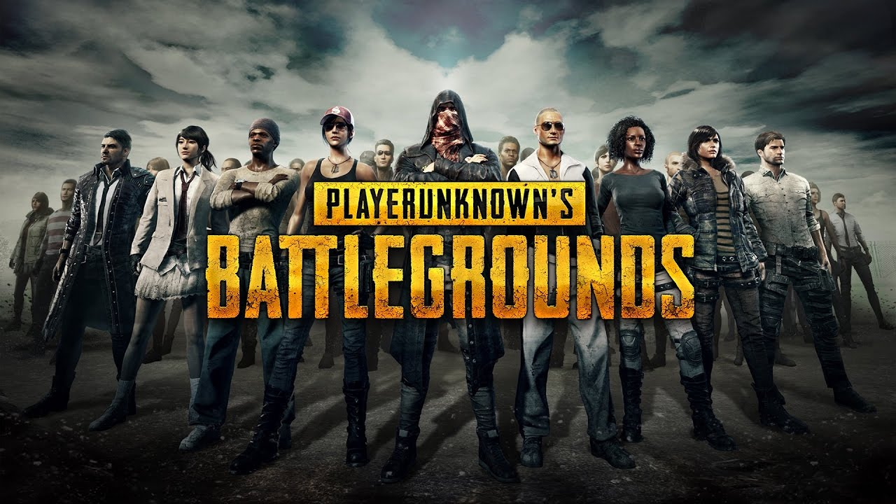 نتیجه تصویری برای Playerunknown's Battlegrounds