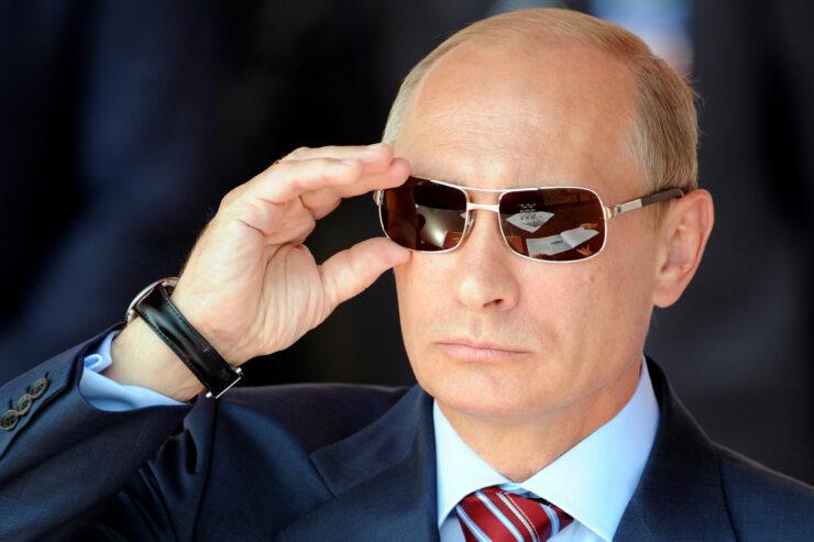 Russian Hackers putin moscow