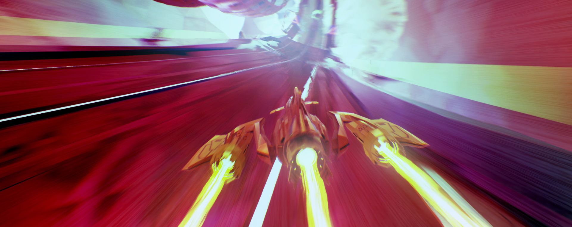 34BigThings Categorically Denies Digital Foundry's Redout Xbox One X Analysis, Threatening Legal Action