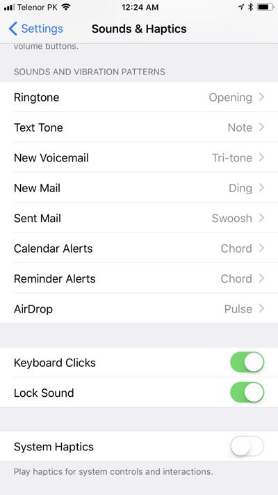 iOS 11 battery life