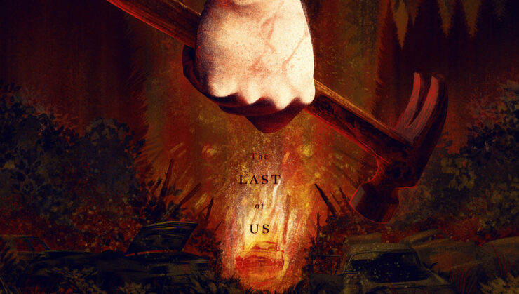 the last of us 2 poster 3
