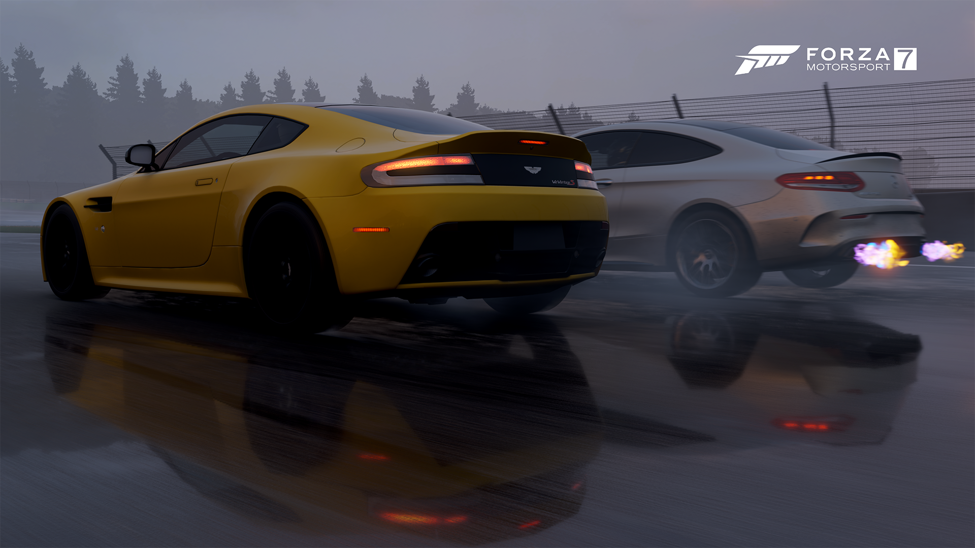 Forza Motorsport 7 Looks Stunning In These 8K Downsampled Screenshots