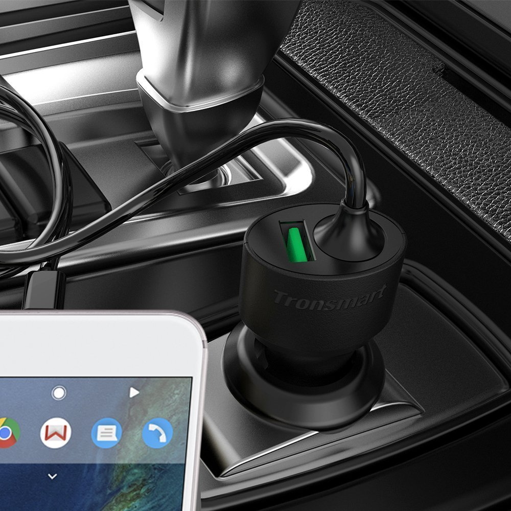holiday deals car charger iphone
