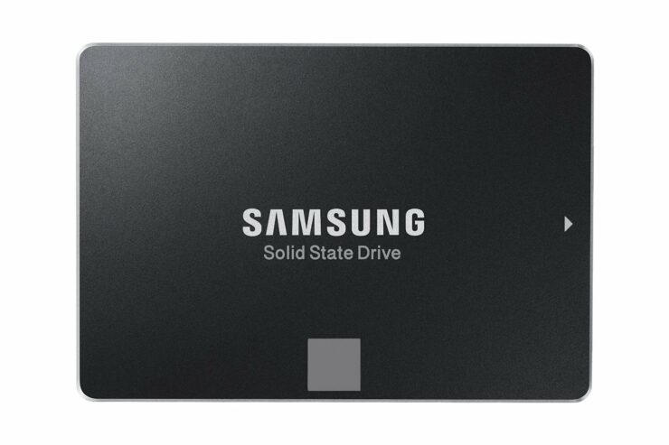 Samsung 850 EVO SSD Series Are Down to Their Lowest Prices