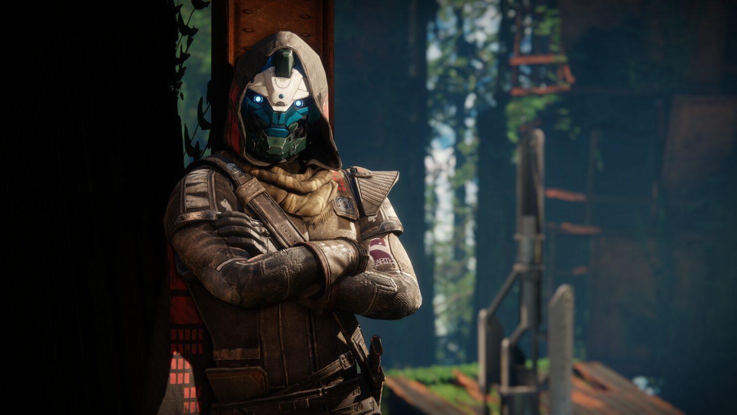 Destiny 2 patch 1.0.6 PC Xbox One PS4