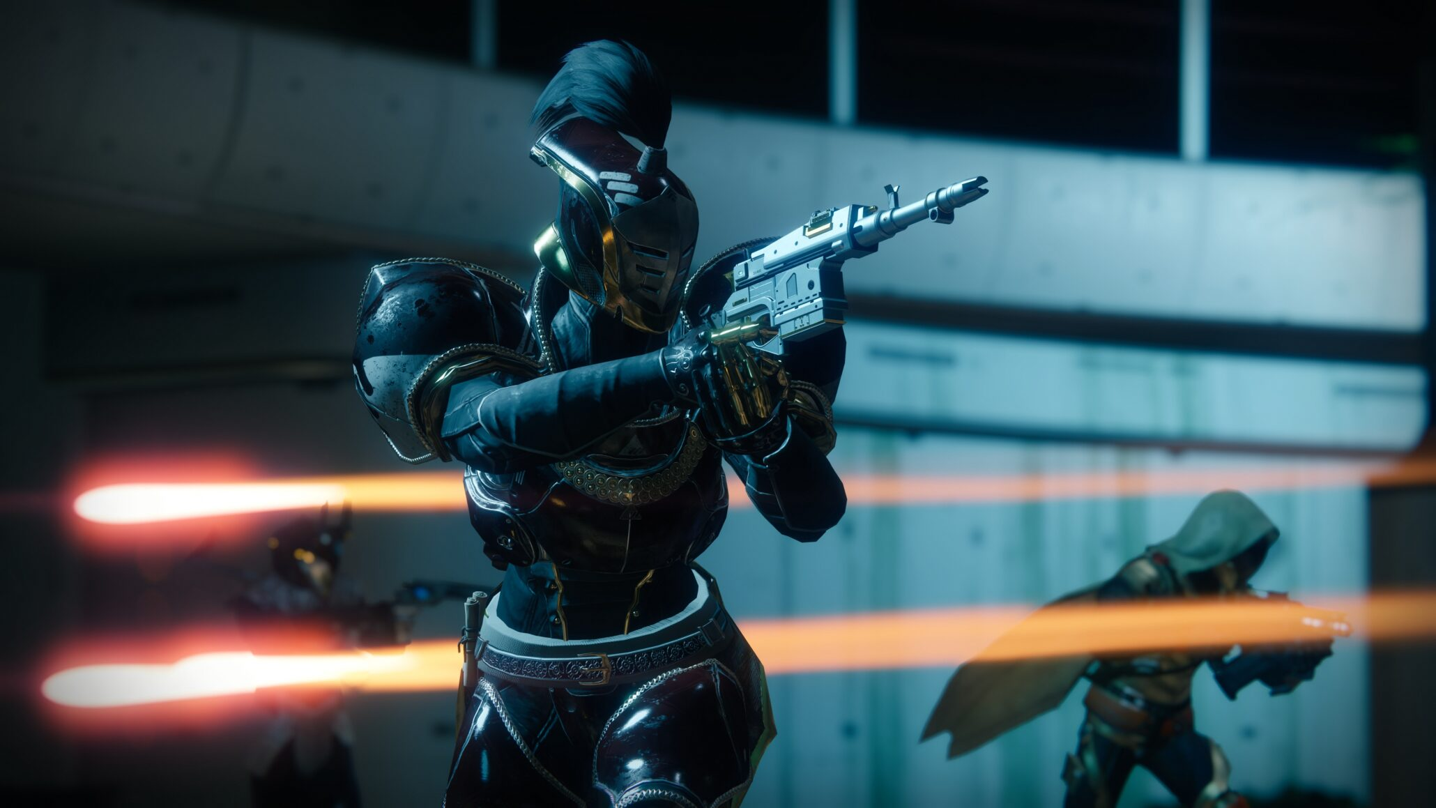 AMD Phenom II Users Are Suffering From Major Destiny 2 Crashes