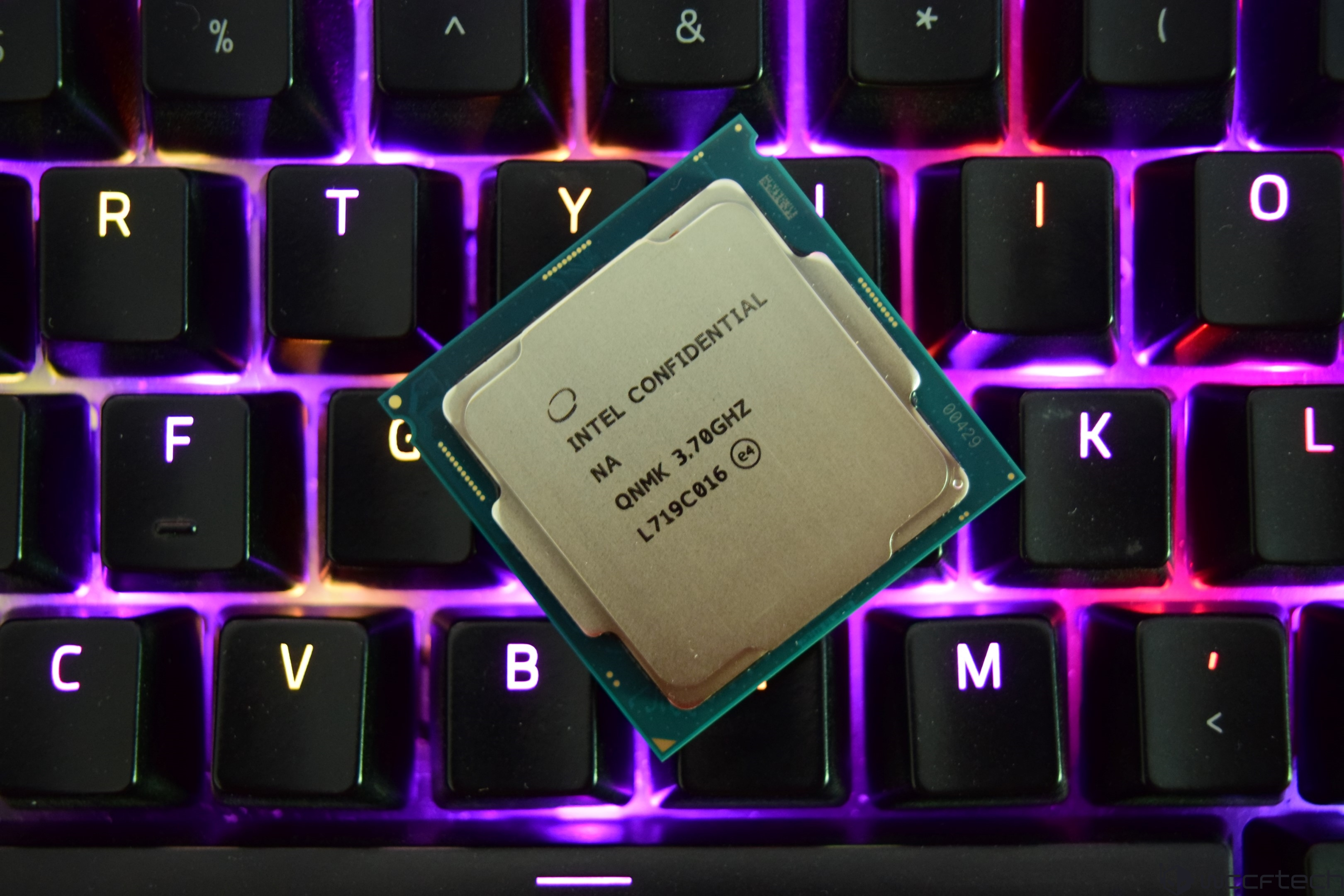 Gigabyte Z370 AORUS Gaming 7 LGA 1151 Motherboard Review