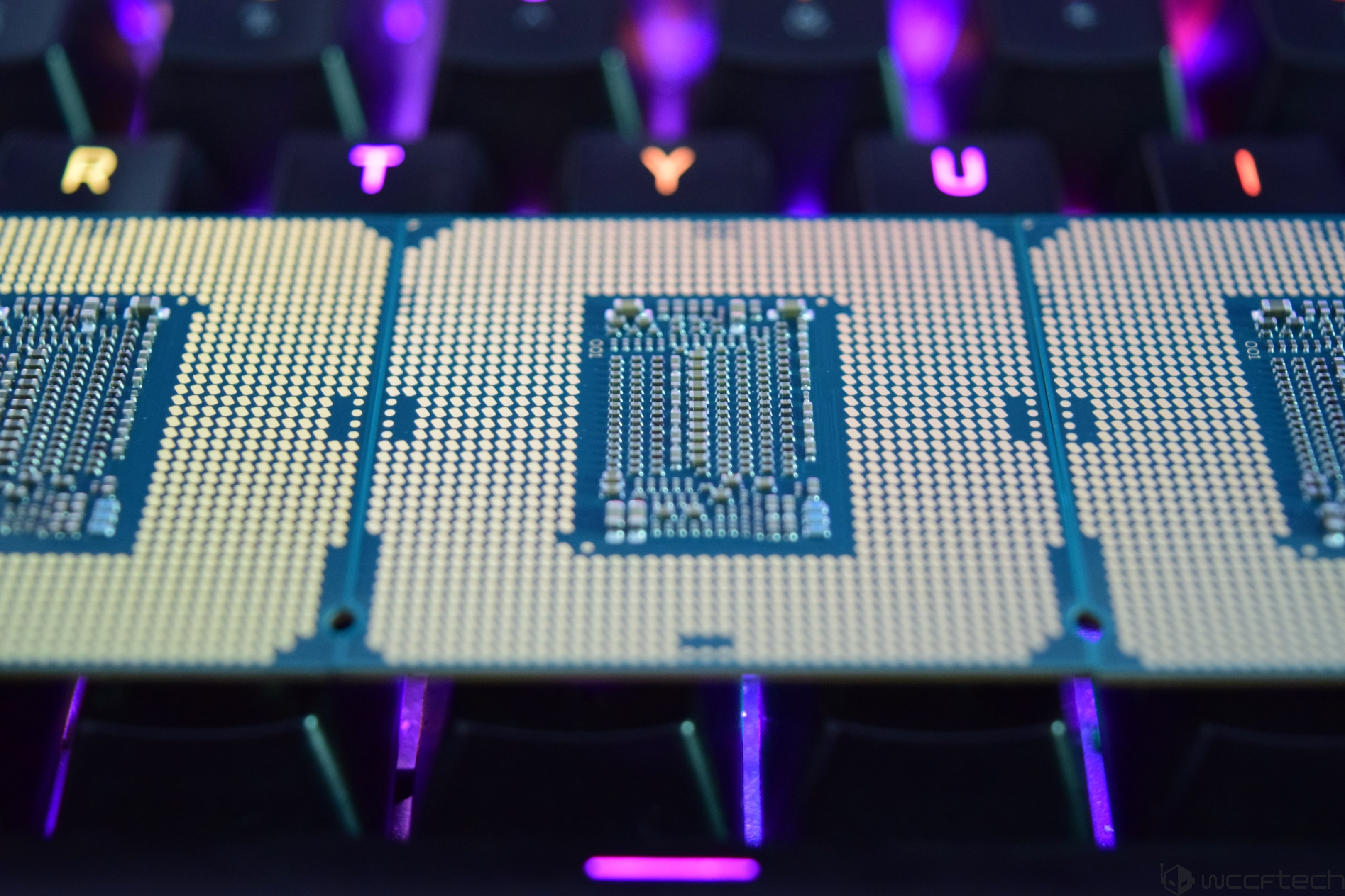 Intel Core i7-8700K, Core i5-8600K, Core i5-8400 CPU Review
