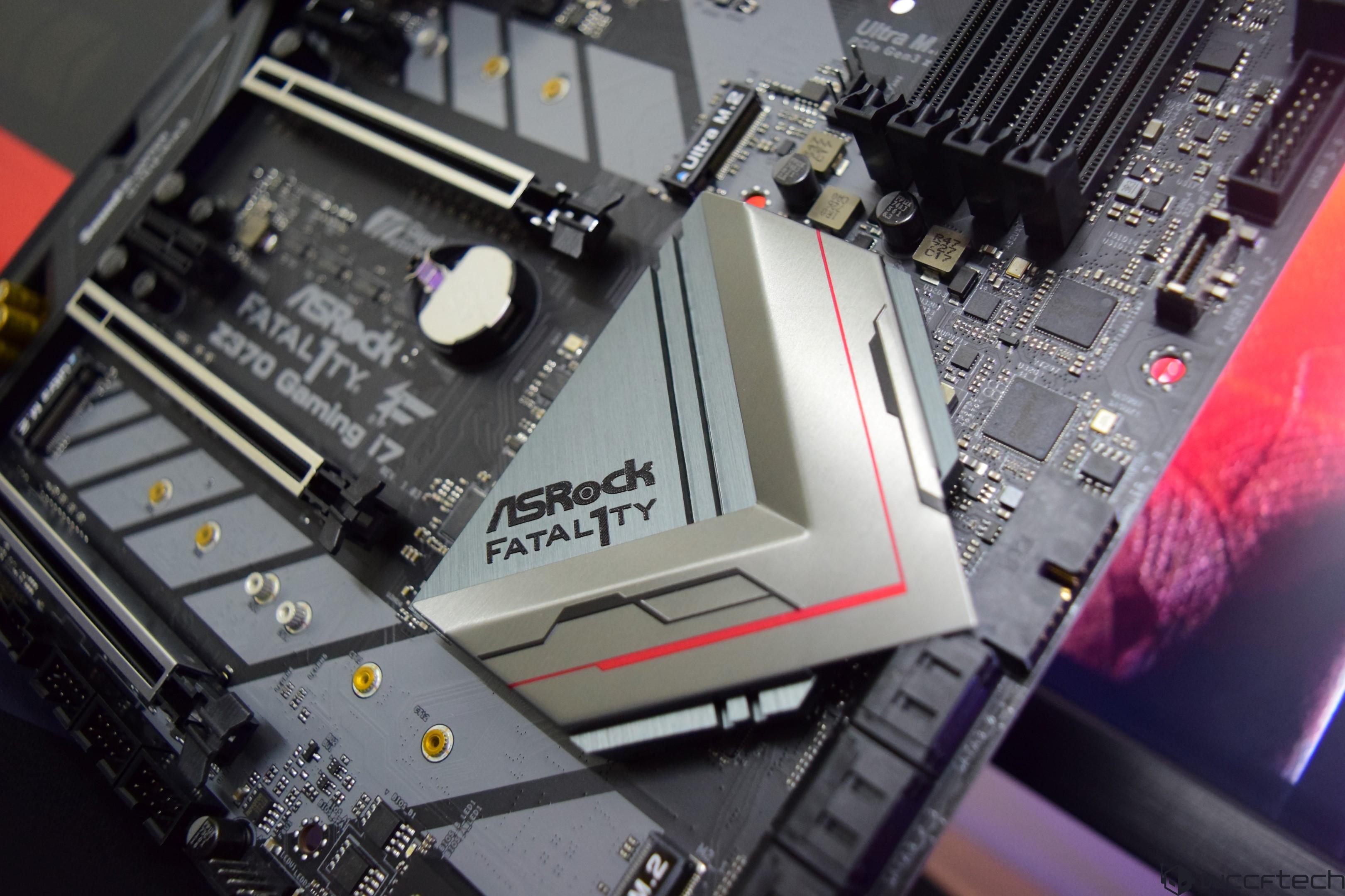 Intel Core i7-8700K, Core i5-8600K, Core i5-8400 CPU Review