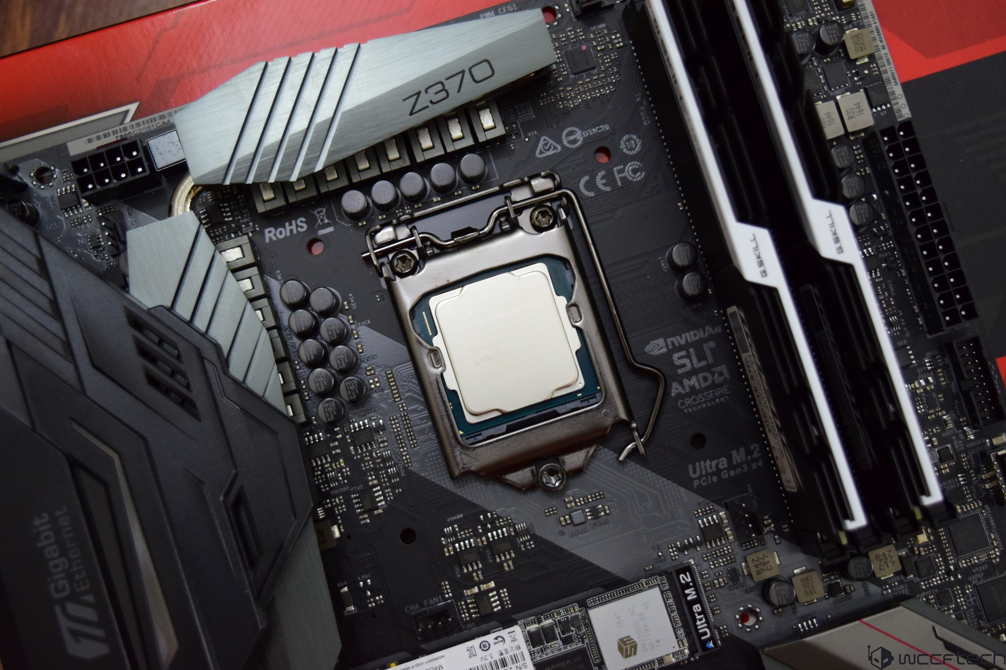 Intel's Latest Leaked Roadmap Confirms Cascade Lake-X High
