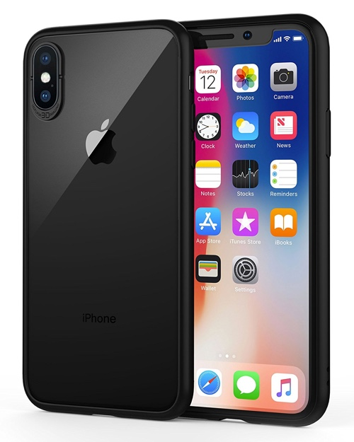 uk availability 25aec 662ae Top Ultra Thin Cases for iPhone X - List