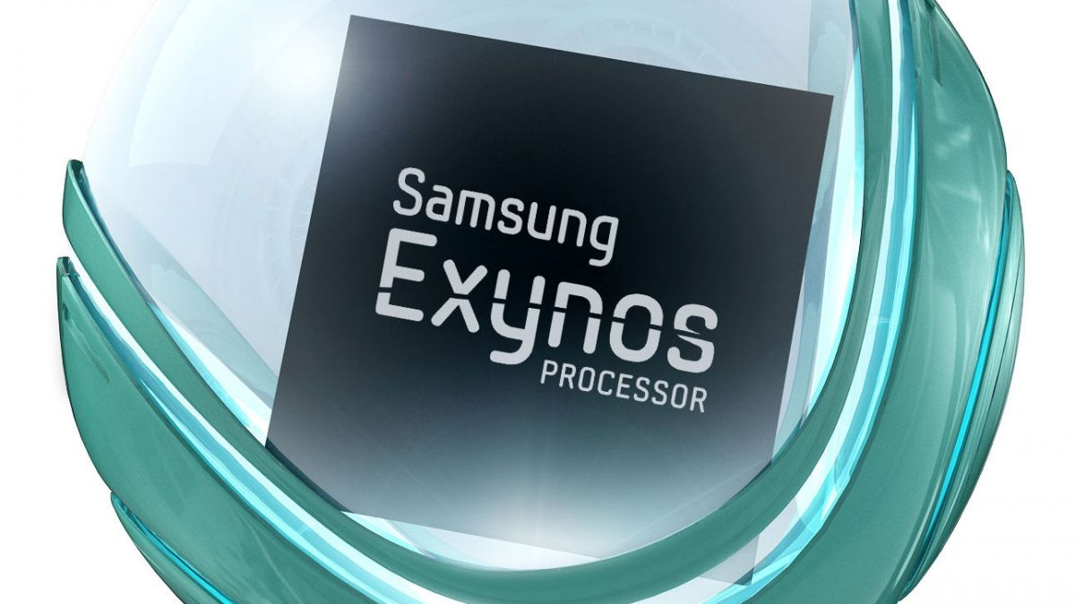 Exynos Neural Engine co processor