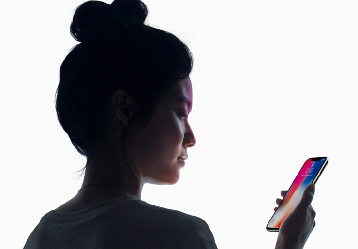 Apple Denies Reducing Face ID Accuracy to Increase iPhone Production