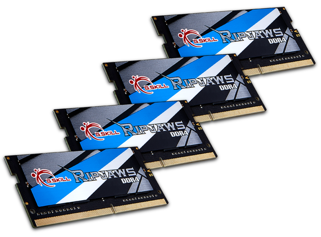 G.Skill DDR4 Ripjaws