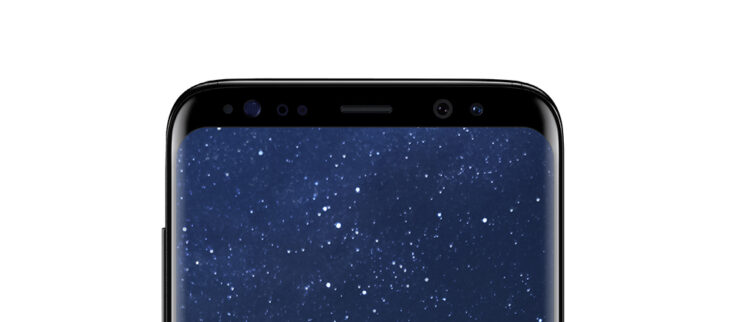 Galaxy S9 Front Camera Rumored to Get 3D Sensor