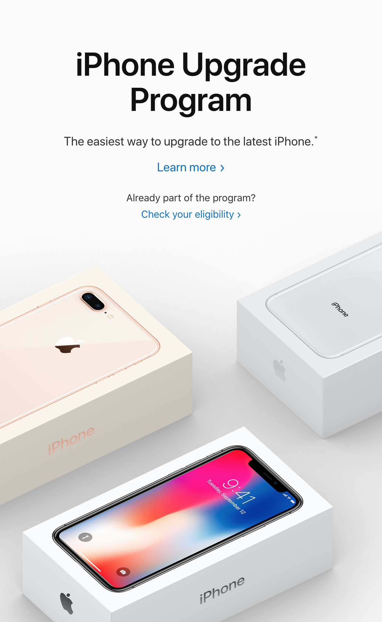 Apple iphone x retail box gleaned straight off of for Mac due the box