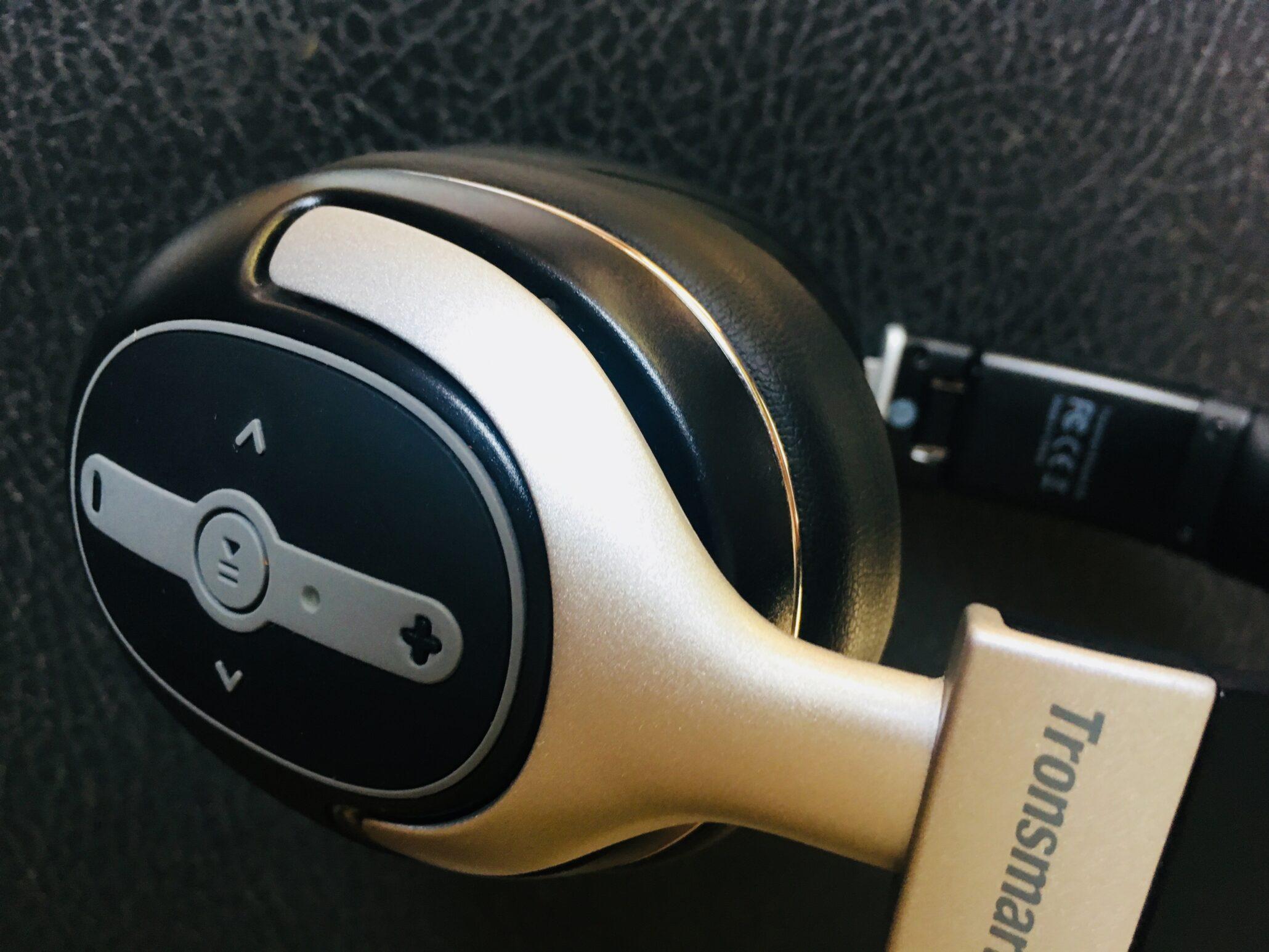 tronsmart wireless headphones