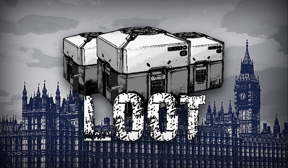 Loot Boxes in the UK