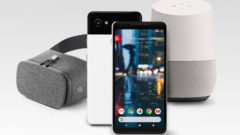New Google Pixel & Friends Giveaway