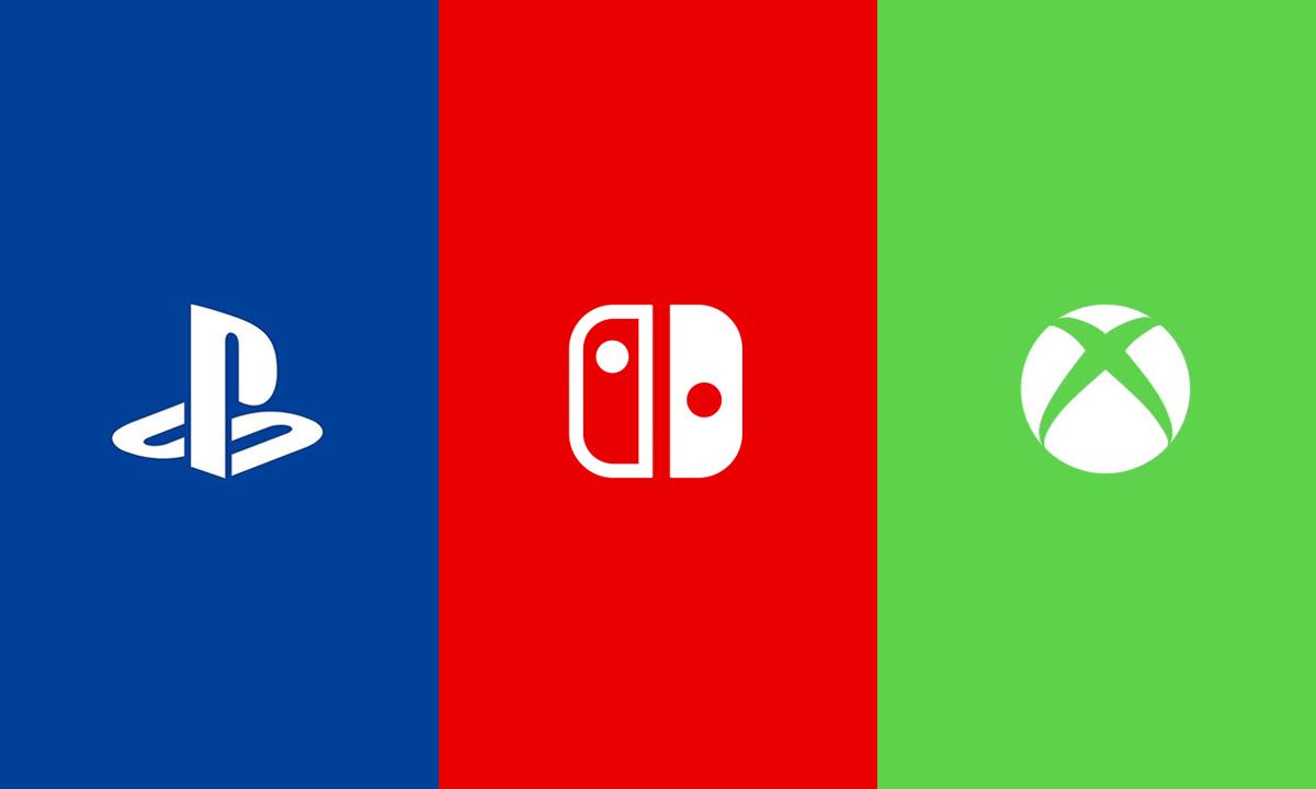 march 2019 npd Nintendo Switch vs ps4 vs xbox one