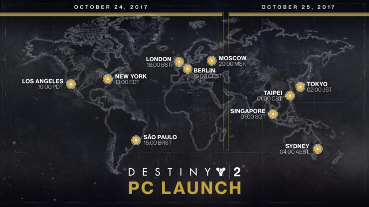 destiny 2 forsaken nvidia drivers