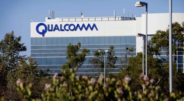 Qualcomm Attempts to Ban iPhone Sales in China, Further Escalating Legal Fight With Apple
