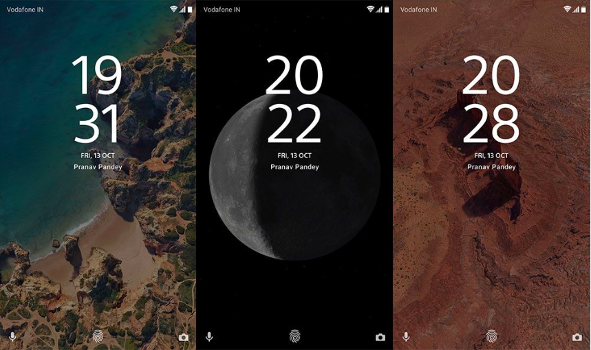 Heres How You Can Get Pixel 2 Live Wallpapers On Any