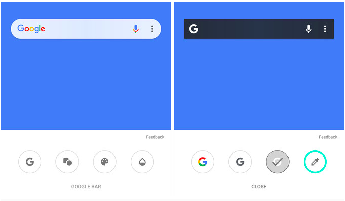 Google App Finally Brings Customisation Options To The
