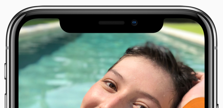 Apple TrueDepth camera way ahead of competition