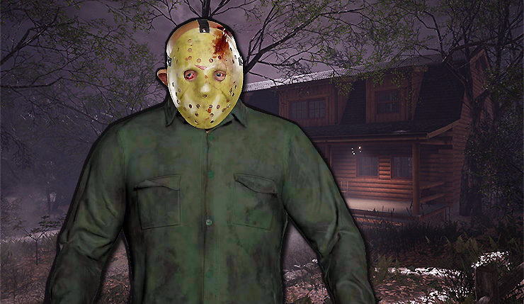 03dcab196316f9 Friday the 13th Adds Its First All-New Map And More in A Killer Update
