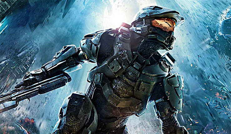 Halo MCC PC graphical settings