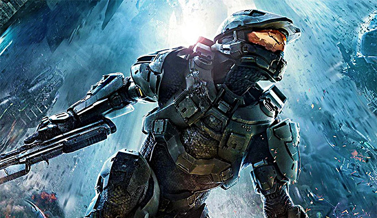 343i Shows off Upcoming Halo MCC Custom Installation Feature