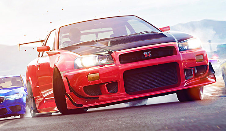 Need for speed payback install size revealed and its surprisingly need for speed payback install size revealed and its surprisingly small gumiabroncs Gallery