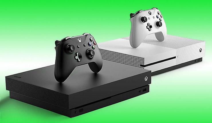 Xbox One 1440p xbox one s xbox one x