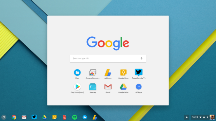 how to install chrome os on pc